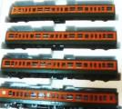 でんてつ工房 115系 0番台 湘南色 鉄道模型買取!