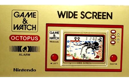 ゲームウォッチ ワイドスクリーン オクトパス 買取,ゲームウォッチ ワイドスクリーン 買取,ゲームウォッチ 買取,おもちゃ 買取,フィギュア 買取,