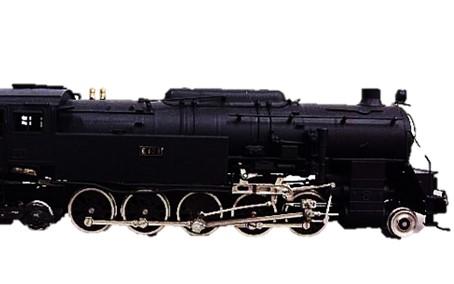 鉄道模型社 E10 蒸気機関車 買取!