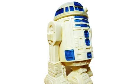 スターウォーズ R2D2 富士銀行 貯金箱 ソフビ 買取,スターウォーズ 富士銀行 貯金箱 買取,スターウォーズ R2D2 貯金箱 買取,おもちゃ 買取,フィギュア 買取,