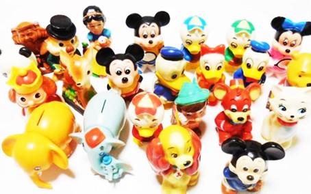 ディズニー 三菱銀行 貯金箱 ソフビ 買取,ディズニー 三菱銀行 貯金箱 買取,三菱銀行 貯金箱 買取,おもちゃ 買取,フィギュア 買取,