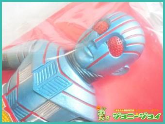 ロボット刑事,K,東映レトロソフビコレクション,メディコムトイ,買取,売る,