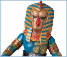 エジプタス 仮面ライダー