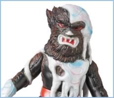 クラゲウルフ 仮面ライダー