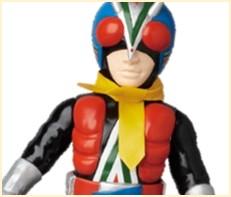 ライダーマン 仮面ライダーV3