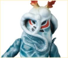 トリカブト 仮面ライダー