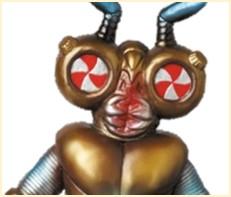 レンズアリ 仮面ライダーV3