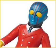 K ブレザーVer. ロボット刑事