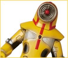 ナナツマン ロボット刑事