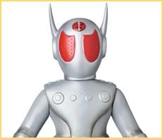 ロボ兵 宇宙鉄人キョーダイン