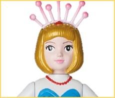 ロビンちゃん がんばれ‼ロボコン