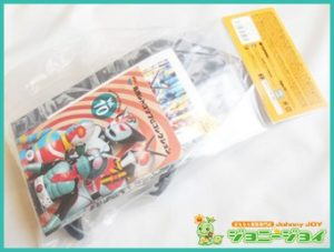 仮面ライダーX,仮面ライダーエックス,東映レトロソフビコレクション,メディコムトイ,買取,売る,