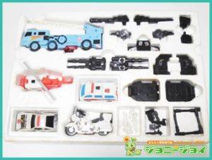 C-76,合体戦士ガーディアン,プロテクトボット,トランスフォーマー,旧タカラ,買取,売る,