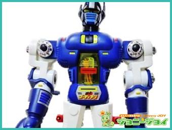 闘士ゴーディアン,ガービン,巨大ロボット工場,ジャンボマシンダー,買取,ポピー,売る,ソフビ,