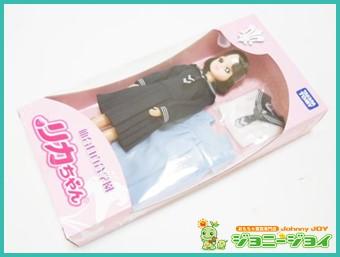 仙台白百合高校 リカちゃん 人形 買取!