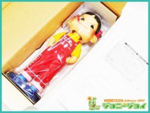 不二家,100周年記念,復刻版,ペコちゃん,首振り,人形,買取,売る,