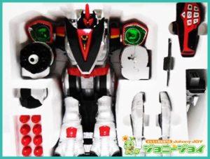未来戦隊タイムレンジャー,DXブイレックスロボ,タイムレンジャー,ブイレックスロボ,買取,売る,バンダイ,ボイスフォーメーション,