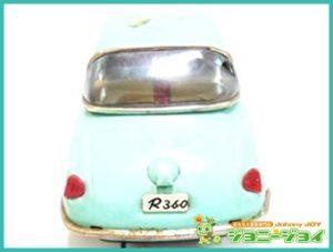 ブリキ,リモコンカー,マツダ,R360,旧バンダイ,日本製,買取,売る,