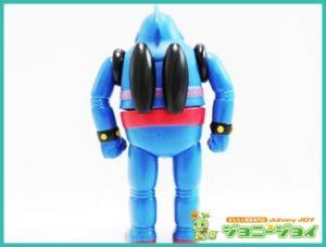 鉄人28号,ノスタルジックヒーローズ,ソフビ人形,買取,売る,レトロソフトシリーズ,