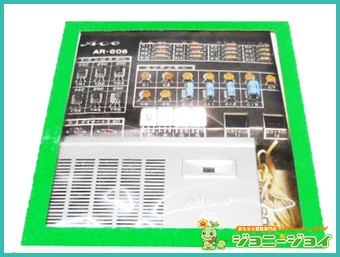 ACE 高感度 6石スーパーラジオ キット買取!