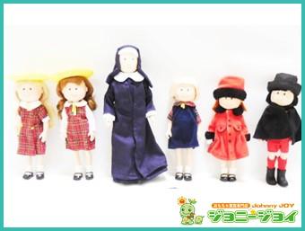 マドレーヌちゃん 人形/ドール 買取!