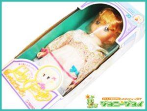 当時物,レディジョージィ,おしゃれなジョージィ,人形,ドール,買取,売る,バンダイ,