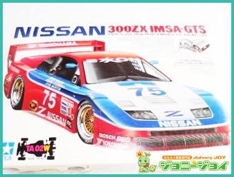 タミヤ 1/10 日産 300ZX IMSA・GTS ラジコン買取!