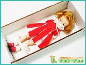 タイニーベッツィーマッコール,ドール,人形,Betsy,McCall,買取,売る,