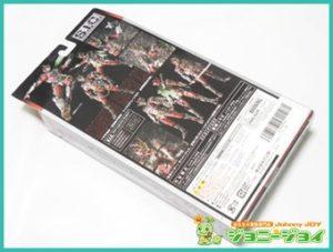 S.I.C.,vol.62,仮面ライダーZX ,ゼクロス,フィギュア,魂ウェブ,買取,売る,