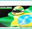 ウィリアムズ・ルノー FW16 アイルトンセナ 1/18買取!