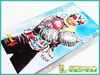 RAH,ライダーマン,リニューアル,2009,DX,仮面ライダーV3,買取,売る,