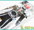 RAH 仮面ライダー555 アクセルフォーム 2011買取!