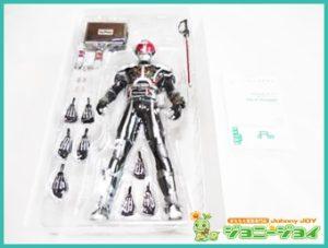 RAH,仮面ライダー555,仮面ライダーファイズ,アクセルフォーム,2011,買取,売る,メディコムトイ,