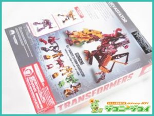 トランスフォーマー ムービー,AD13,デバステーター,TF,買取,売る,