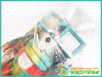 テレビバエ,東映レトロソフビコレクション,メディコムトイ,仮面ライダーV3,買取,売る,
