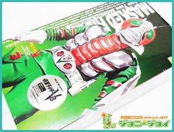 RAH,仮面ライダーV3,DX,2009,リニューアル版,買取,売る,