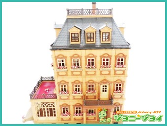 Playmobil/プレイモービル 5300 ドールハウス買取!