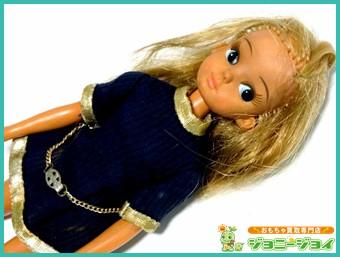 ピチピチリカちゃん人形買取
